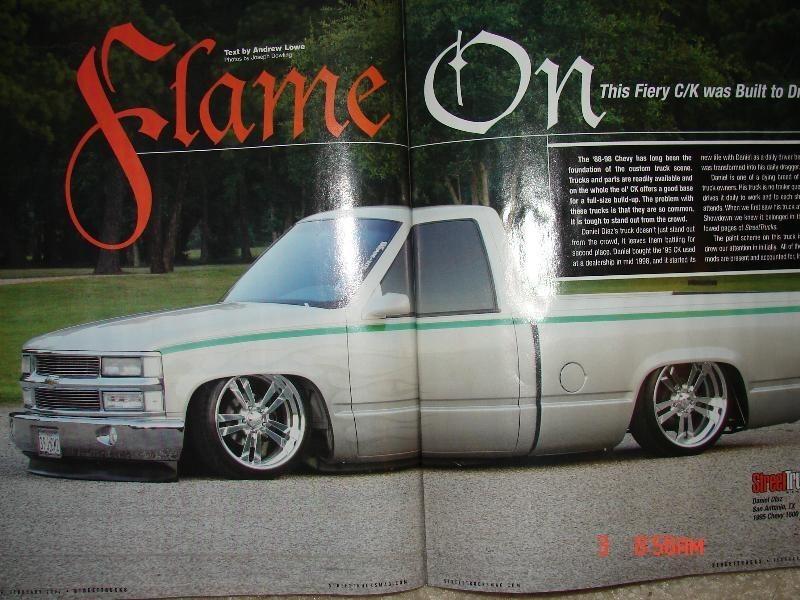rddiazs 1995 Chevy C/K 1500 photo