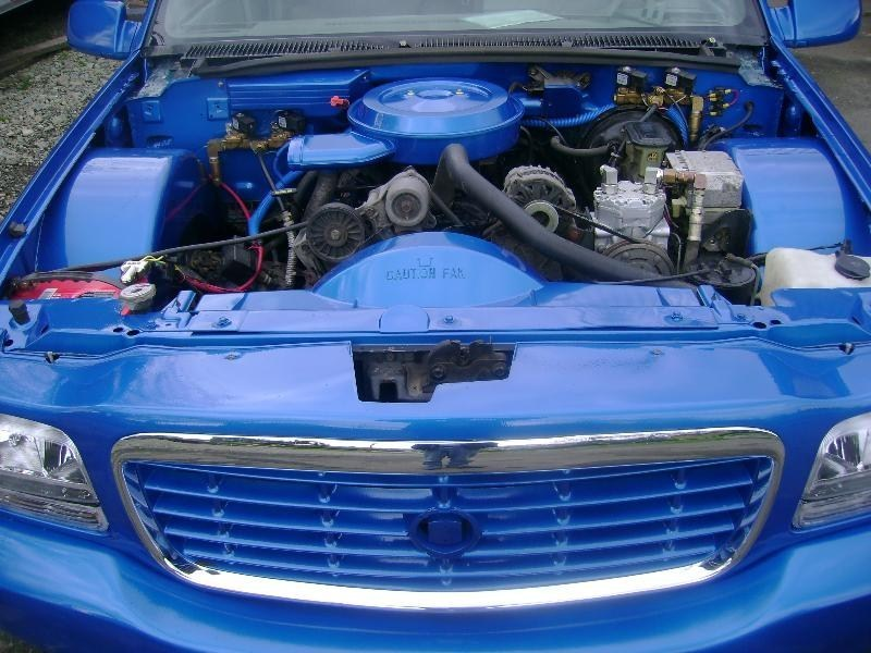 mazberrydelights 1993 Chevrolet Suburban photo