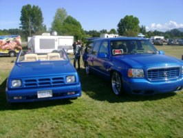 mazberrydelights 1993 Chevrolet Suburban photo thumbnail