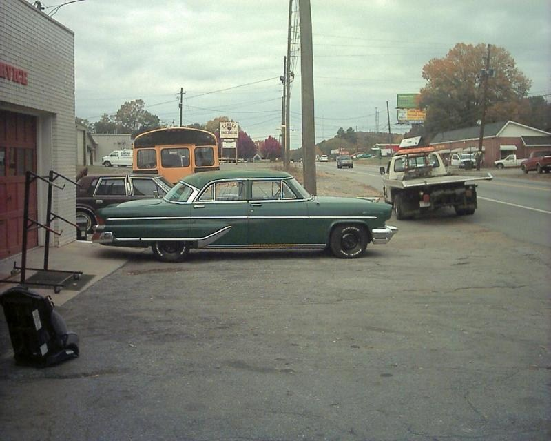 roach25681s 1955 Mercury Capri photo