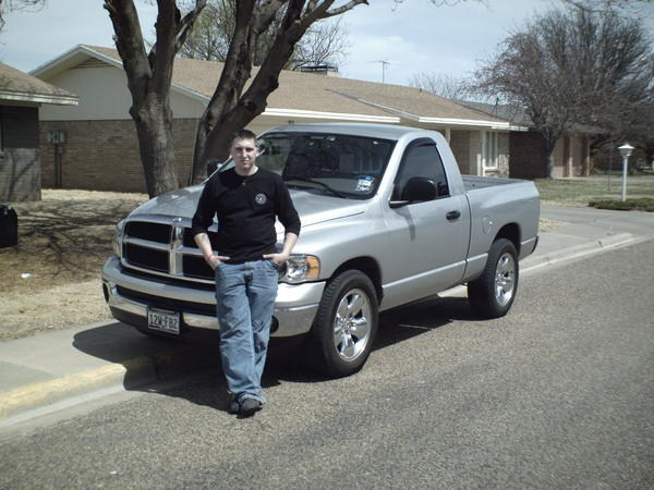 dodgefiremans 2005 Dodge Ram photo