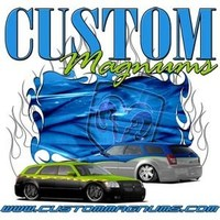 custommagnumss 2006 Dodge Magnum photo thumbnail
