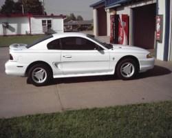 96UnderCutStangs 1996 Ford Mustang photo thumbnail