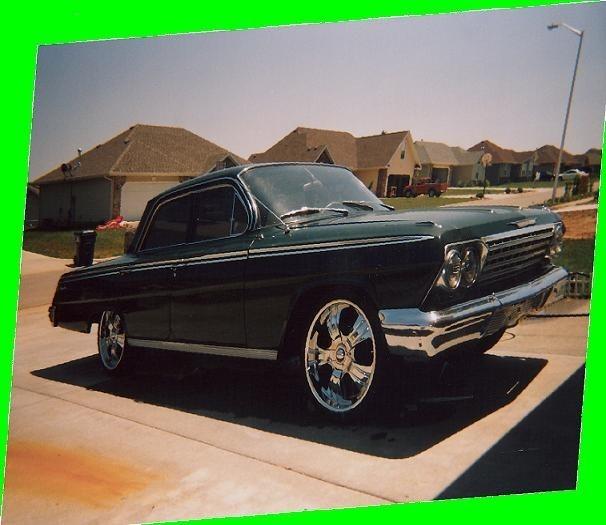 My63s 1962 Chevy Impala photo
