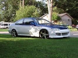 3rdshiftkustomss 1995 Honda Civic photo thumbnail