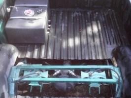 KillaGreens 1987 Dodge D-50 photo thumbnail