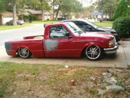 still2low4urhos 1998 Ford Ranger photo thumbnail