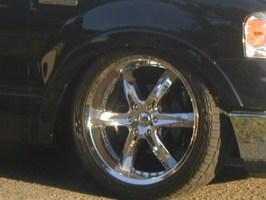 anaheim drews 2005 Ford F150 SuperCrew2 photo thumbnail
