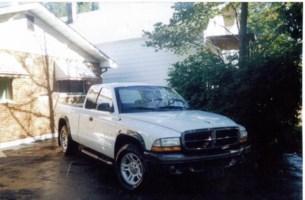dakotamikes 2002 Dodge Dakota photo thumbnail