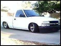 2lowS10s 2003 Chevy S-10 photo