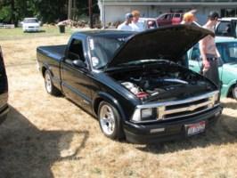 tisz1s 1997 Chevy S-10 photo thumbnail
