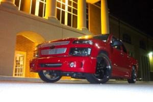 CodeRedZ24s 2004 Chevy Colorado photo thumbnail