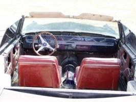 BioMaxs 1966 Cadillac De Ville photo thumbnail