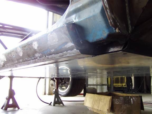 BioMaxs 1966 Chevrolet Chevelle photo