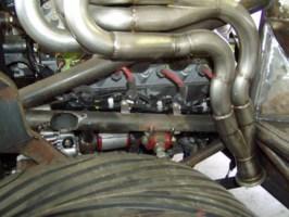 BioMaxs 1966 Chevrolet Chevelle photo thumbnail