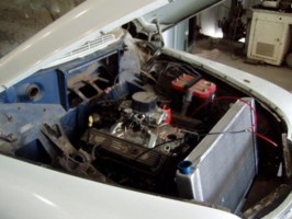 BioMaxs 1950 Nash  Rambler station wagon photo thumbnail