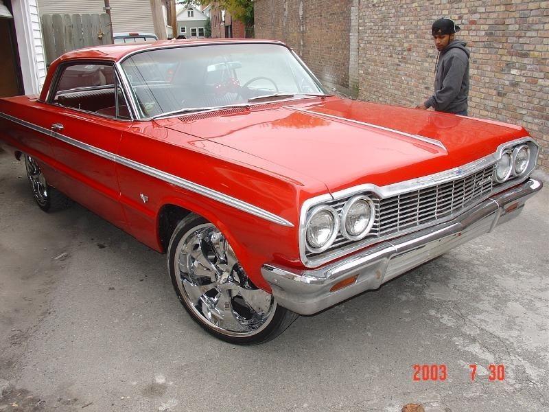akrums 1964 Chevy Impala photo