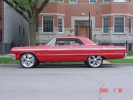 akrums 1964 Chevy Impala photo thumbnail