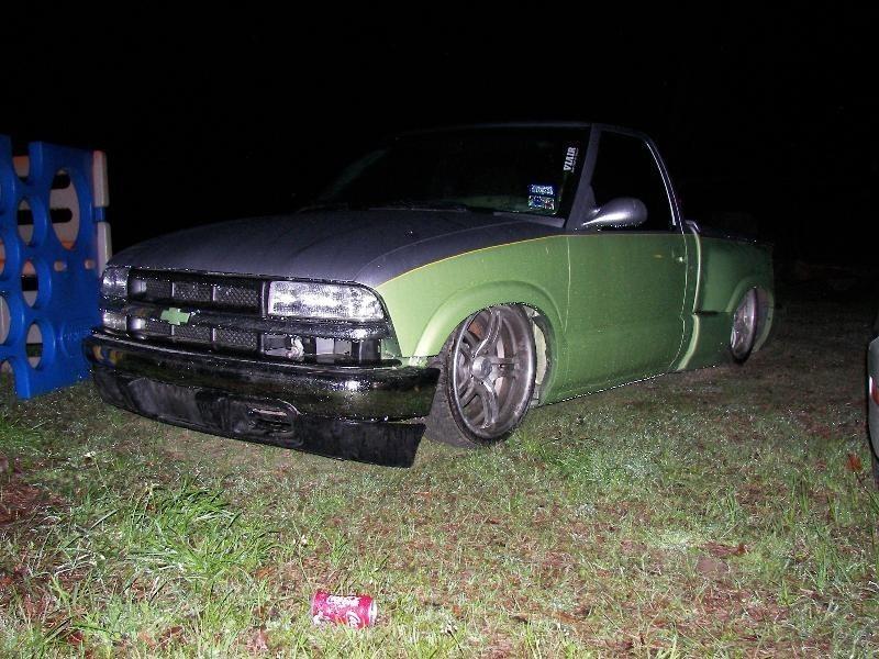lowyodas 1999 Dodge Ram 1/2 Ton P/U photo