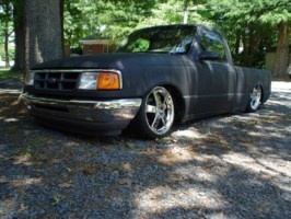 Twiztids 1997 Ford Ranger photo thumbnail