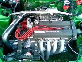 phatjaxf22s 1992 Honda Civic Hatchback photo thumbnail