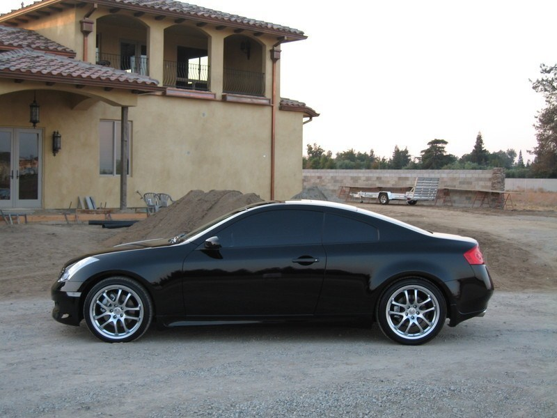 low02s 2006 Infiniti G35 Coupe photo