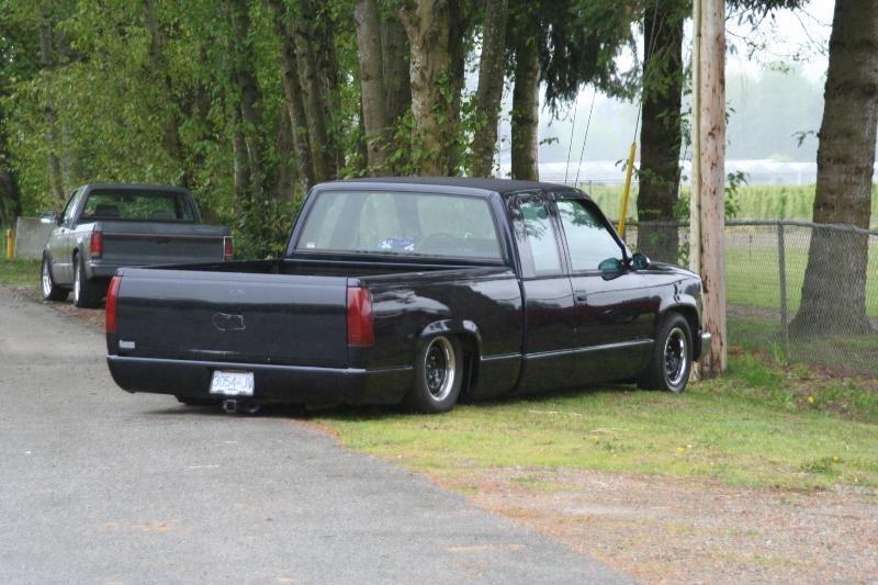 bcdawgs 1992 Chevrolet Silverado photo