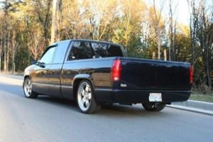 bcdawgs 1992 Chevrolet Silverado photo thumbnail
