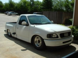 WilBer3811s 1998 Ford  F150 photo thumbnail