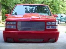 96canedcivics 1992 Chevy Full Size P/U photo thumbnail