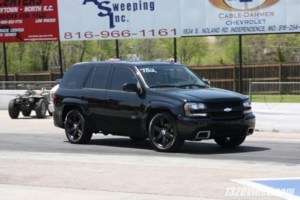 bwl101s 2007 Chevy TrailBlazer photo thumbnail