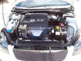 DLYDRGGRs 2006 Nissan Altima photo thumbnail
