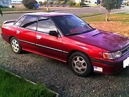 redlineracers 1991 Subaru Legacy photo thumbnail