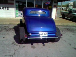 NLCustomss 1932 Ford Coupe photo thumbnail