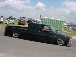 aki1500s 1998 Chevy C/K 1500 photo thumbnail