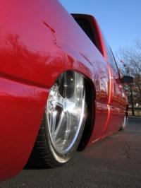 LittleShopLackeys 2000 Chevrolet Silverado photo thumbnail