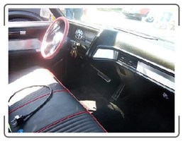 doordraggintacos 1969 Cadillac Coupe De Ville photo thumbnail