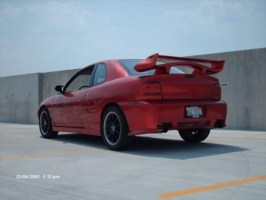 SSMneon28s 1998 Dodge Neon photo thumbnail