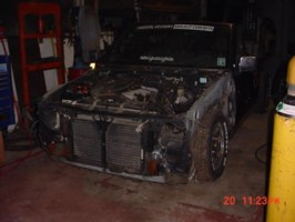 thekidds 1995 Nissan Hard Body photo thumbnail