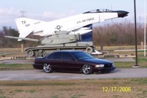 TwisTedAlienEKSs 1996 Chevy Impala photo thumbnail