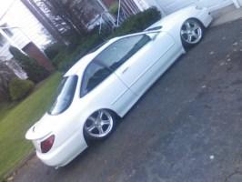 igzs 1997 Acura CL photo thumbnail