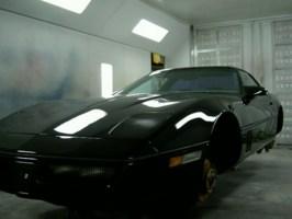 toffeechipss 1987 Chevy Corvette photo thumbnail