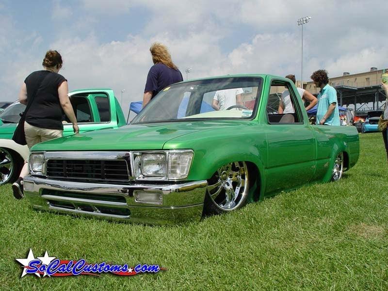 DragginLimes 1989 Toyota 2wd Pickup photo