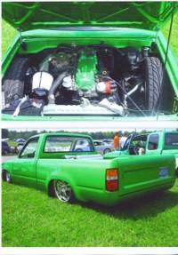 DragginLimes 1989 Toyota 2wd Pickup photo thumbnail
