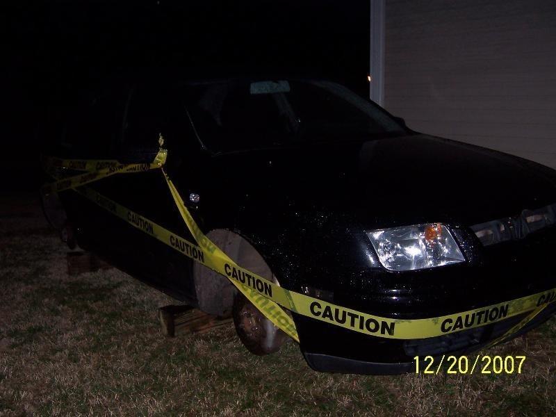 lowjettas 2003 Volkswagen Jetta photo