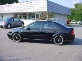 lowjettas 2003 Volkswagen Jetta photo thumbnail
