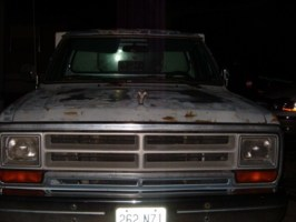 tims1978chargers 1989 Dodge Ram photo thumbnail