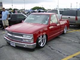 BigDaveRojass 1996 Chevrolet Silverado photo thumbnail