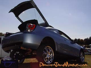99onbagss 2002 Toyota Celica photo