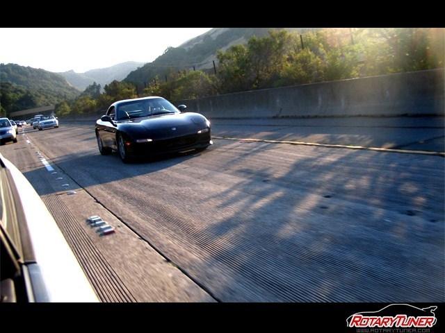 zeroclearances 1993 Mazda Rx7 photo